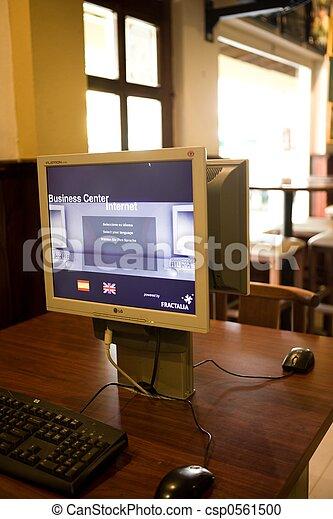 Computer - csp0561500