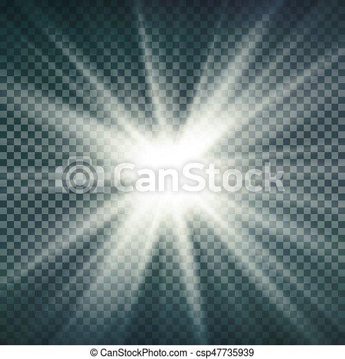effect licht abstrakt flare freigestellt abbildung hintergrund vektor beleuchtung. Black Bedroom Furniture Sets. Home Design Ideas