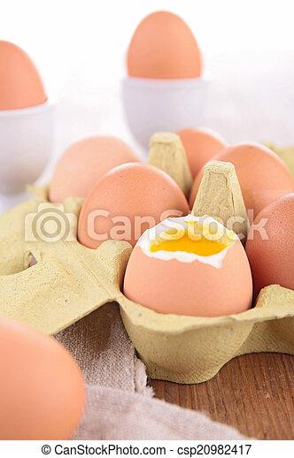 egg - csp20982417