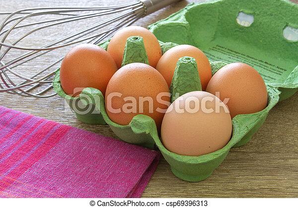 egg - csp69396313