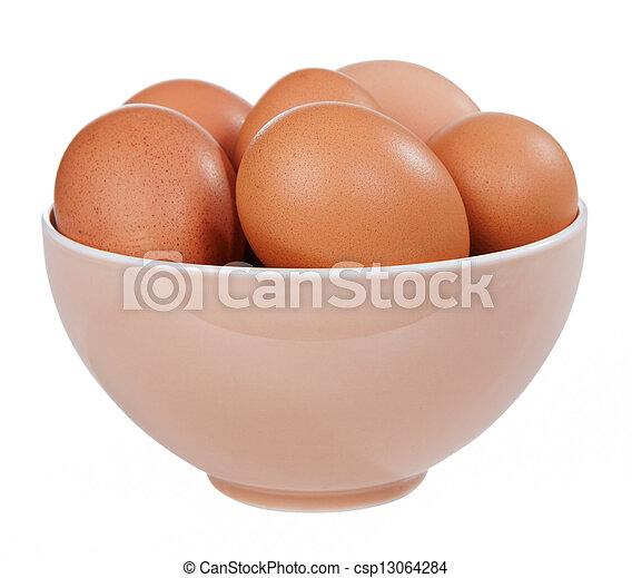 Egg - csp13064284