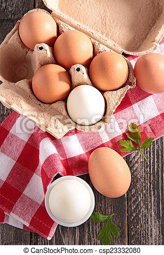 egg - csp23332080