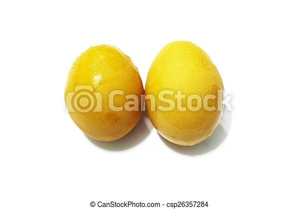 Egg - csp26357284