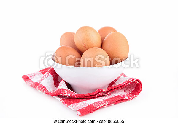egg - csp18855055