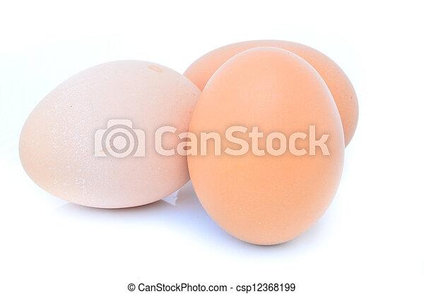 Egg - csp12368199