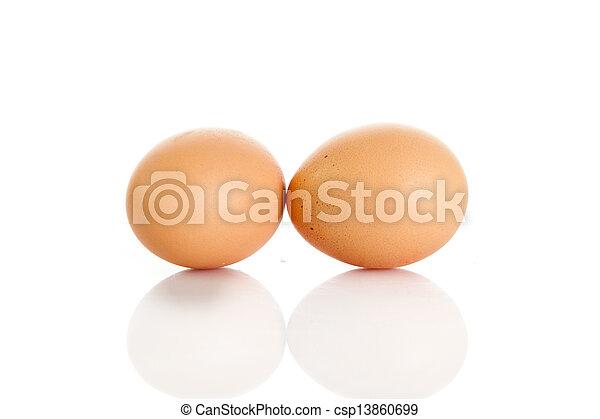 egg - csp13860699