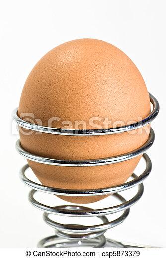 Egg - csp5873379