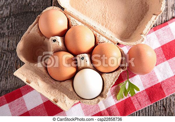 egg - csp22858736
