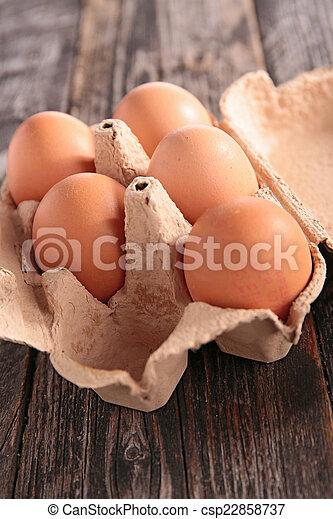 egg - csp22858737