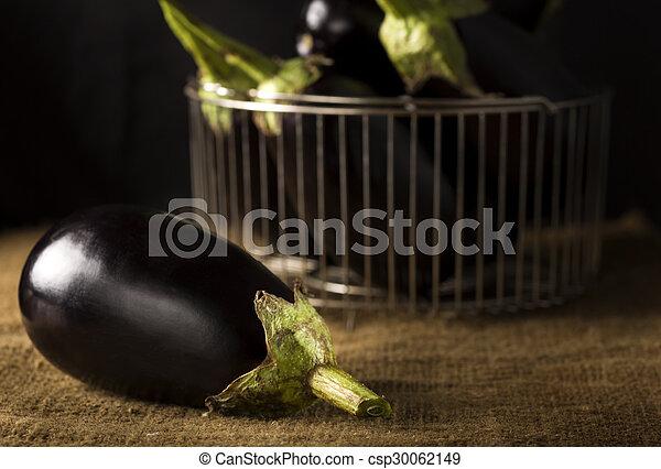 Eggplant - csp30062149