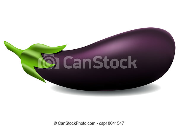 eggplant vector illustration isolated on white background eps vector rh canstockphoto com eggplant clipart png eggplant plant clipart