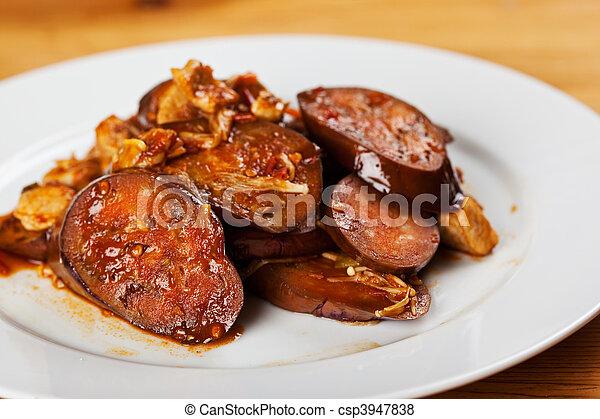 Eggplants - csp3947838