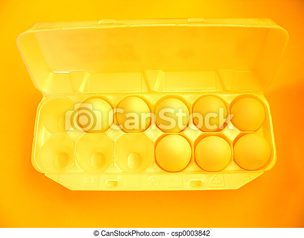 Eggs 2 - csp0003842