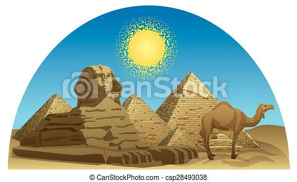 egypt - csp28493038