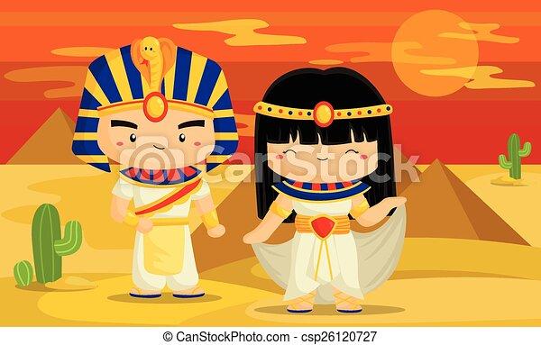 Egypt - csp26120727
