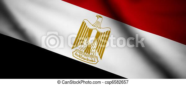 Egypt - csp6582657