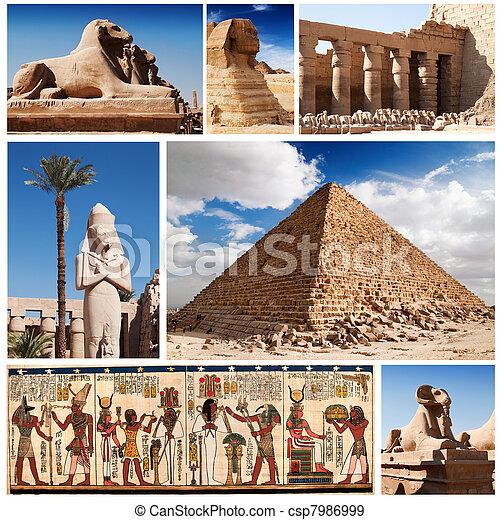 Egypt - csp7986999