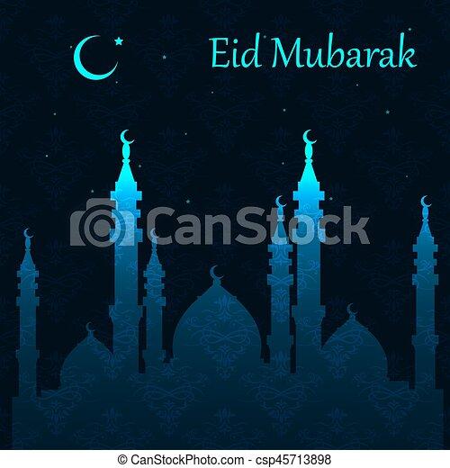 eid mubarak greeting background eid mubarak happy eid greeting