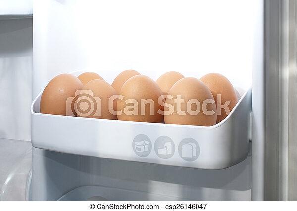 Kühlschrank Ei : Milch eier käse wo sollte was im kühlschrank seinen platz