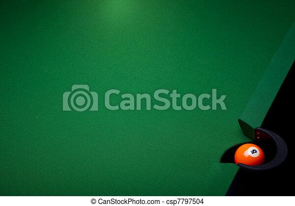 Eightball - csp7797504