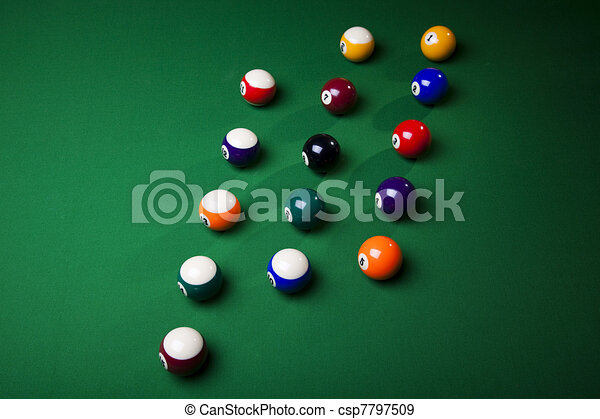 Eightball - csp7797509