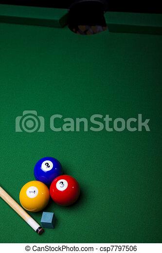 Eightball - csp7797506