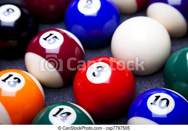 Eightball - csp7797505