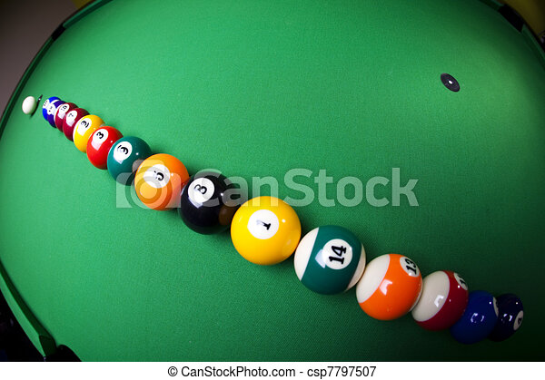 Eightball - csp7797507