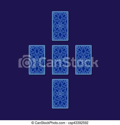 Tarot Gratis Kreuz