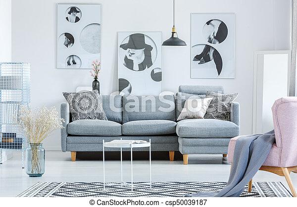 Gemälde Wohnzimmer, einfache , wohnzimmer, gemälde. blaues, wohnzimmer, gemälde, Design ideen