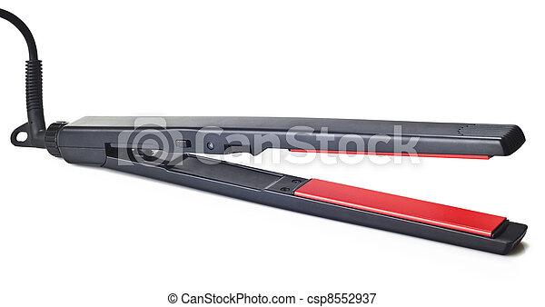 Curling Eisen - csp8552937