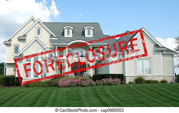 La ejecución hipotecaria - csp0965553