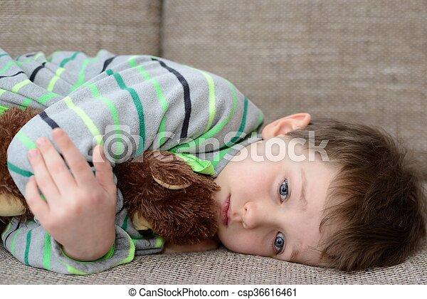 El Suyo Teddy Sofá Abrazos Oso Niño Acostado Vida El Suyo