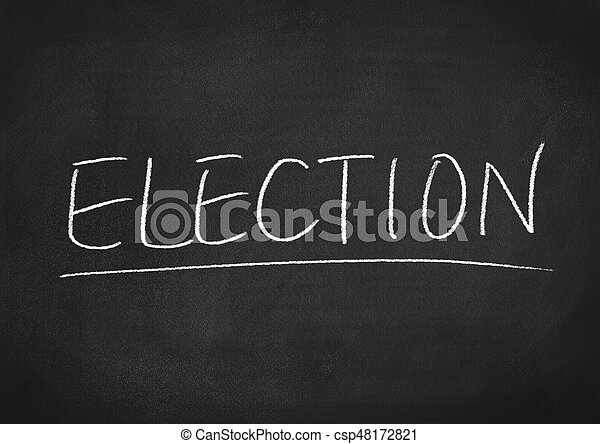 election - csp48172821