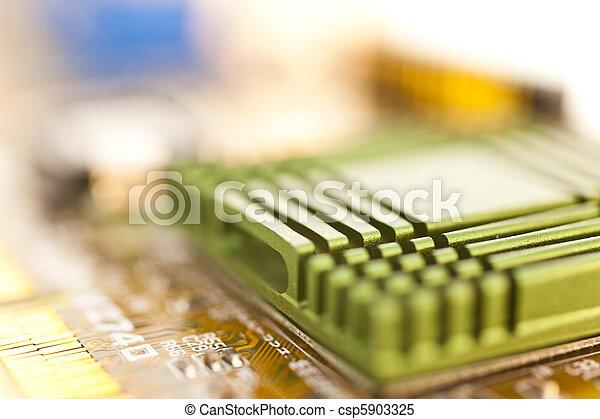 Electrónica - csp5903325