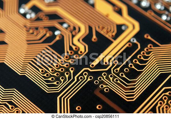 Electrónica - csp20856111