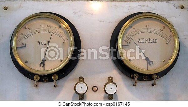 Medidor electrónico - csp0167145