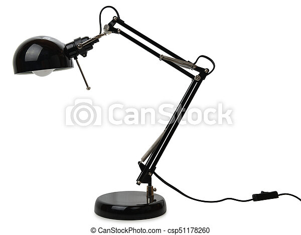 Electric Anglepoise Lamp   Csp51178260