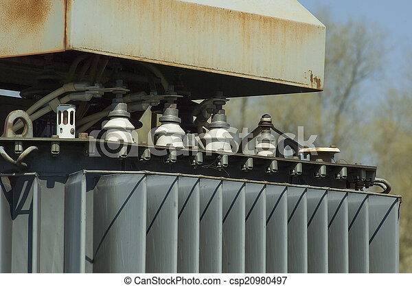 Electric box - csp20980497