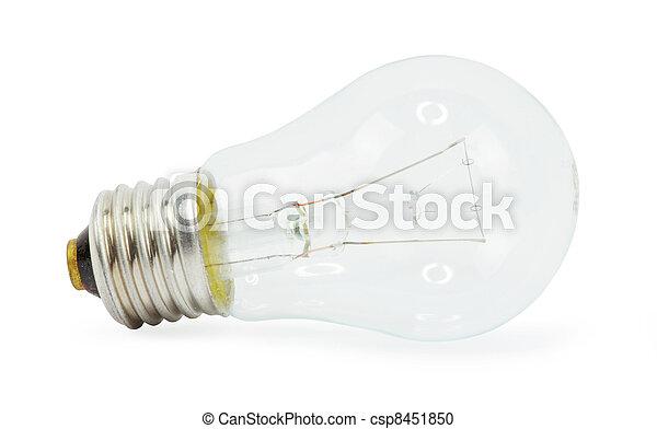 Electric bulb - csp8451850