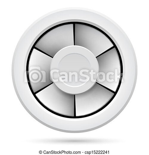Electric fan - csp15222241