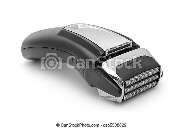 electric shaver - csp5508829