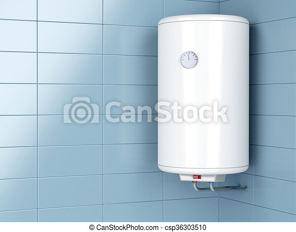 Electric water heater - csp36303510
