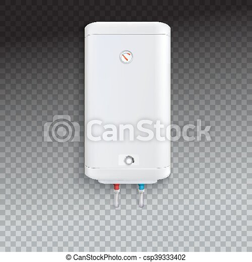 Electric water heater - csp39333402