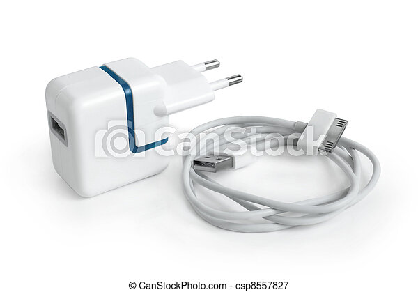Electrical adapter to USB port - csp8557827
