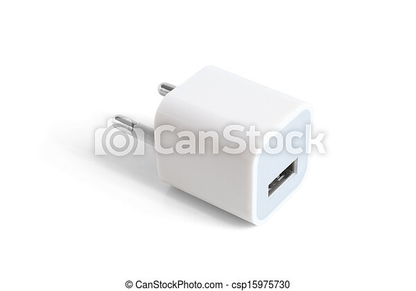 Electrical adapter to USB port - csp15975730