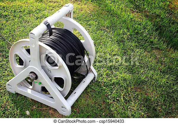 electrical control cable - csp15940433