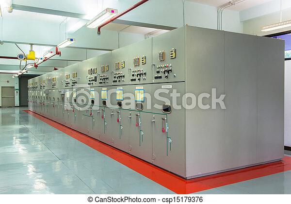 Electrical energy controller - csp15179376