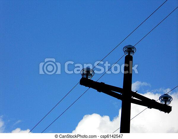 electrical energy - csp6142547