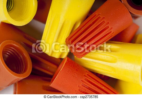 Electrical Marretts - csp2735785